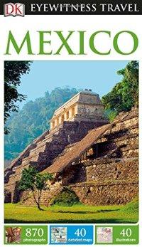 מדריך באנגלית DK מקסיקו