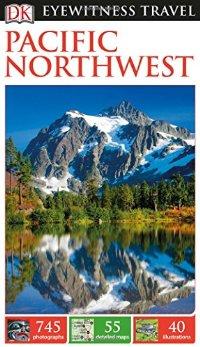 מדריך באנגלית DK צפון מערב האוקיונוס השקט