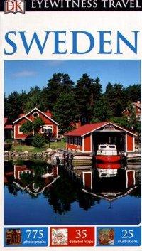 מדריך באנגלית DK שבדיה