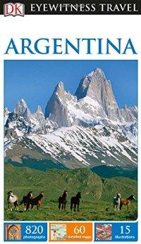 מדריך באנגלית DK ארגנטינה