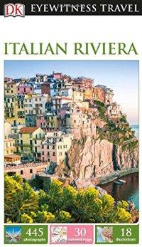 מדריך באנגלית DK איטליה, הריביירה
