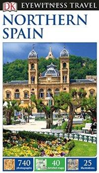 מדריך באנגלית DK ספרד צפון