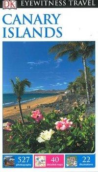 מדריך באנגלית DK קנריים, האיים
