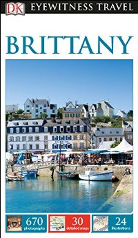 מדריך באנגלית DK בריטני