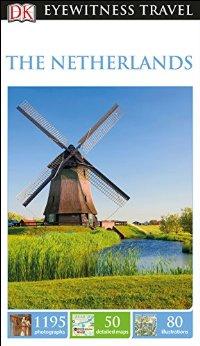 מדריך באנגלית DK הולנד