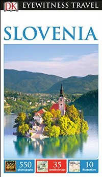 מדריך באנגלית DK סלובניה