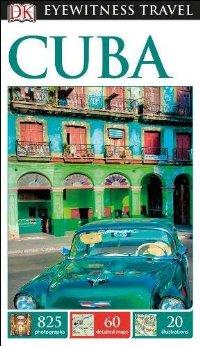 מדריך באנגלית DK קובה