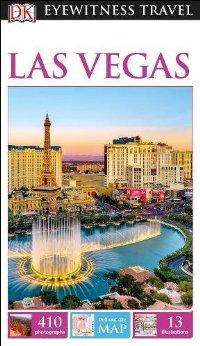 מדריך באנגלית DK לאס וגאס
