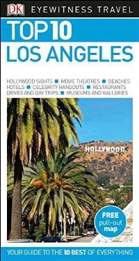 מדריך באנגלית DK לוס אנג'לס