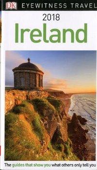 מדריך באנגלית DK אירלנד
