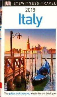 מדריך באנגלית DK איטליה