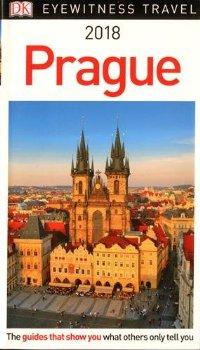 מדריך באנגלית DK פראג