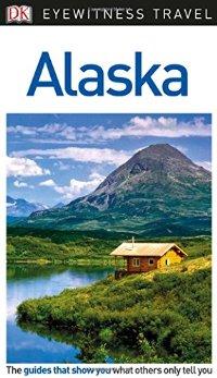 מדריך באנגלית DK אלסקה