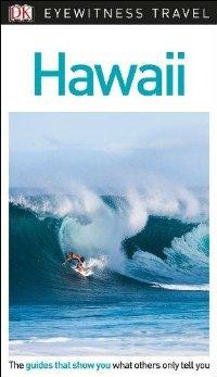 מדריך באנגלית DK הוואי