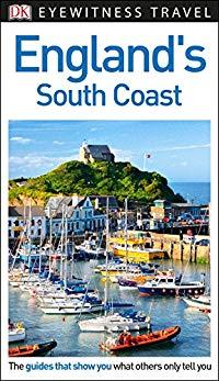 מדריך באנגלית DK החוף הדרומי של אנגליה