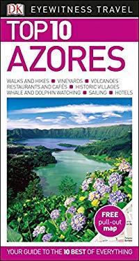 מדריך באנגלית DK אזוריים, האיים
