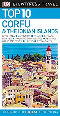 Corfu and the Ionian Islands
