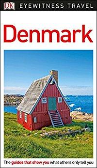 מדריך באנגלית DK דנמרק