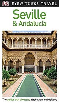 מדריך באנגלית DK סביליה ואנדלוסיה