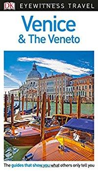מדריך באנגלית DK ונציה וונטו