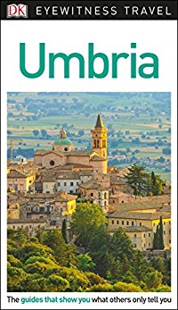 מדריך באנגלית DK אומבריה
