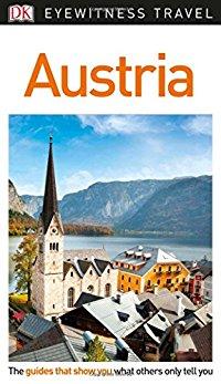 מדריך אוסטריה דורלינג קינדרסלי