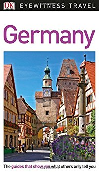 מדריך באנגלית DK גרמניה