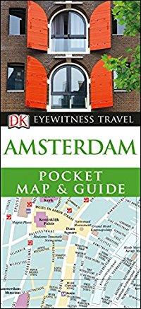 מדריך באנגלית DK אמסטרדם