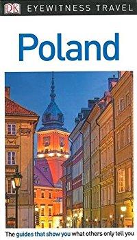 מדריך באנגלית DK פולין