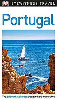 מדריך באנגלית DK פורטוגל