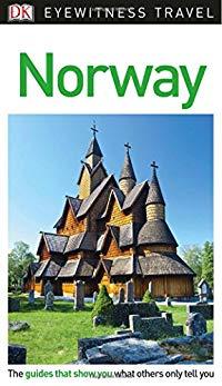 מדריך באנגלית DK נורבגיה