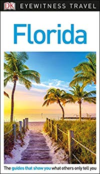 מדריך באנגלית DK פלורידה