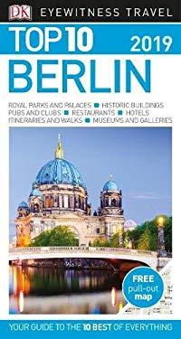 מדריך באנגלית DK ברלין
