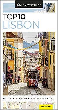 מדריך באנגלית DK ליסבון