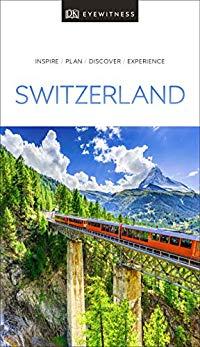 מדריך באנגלית DK שווייץ
