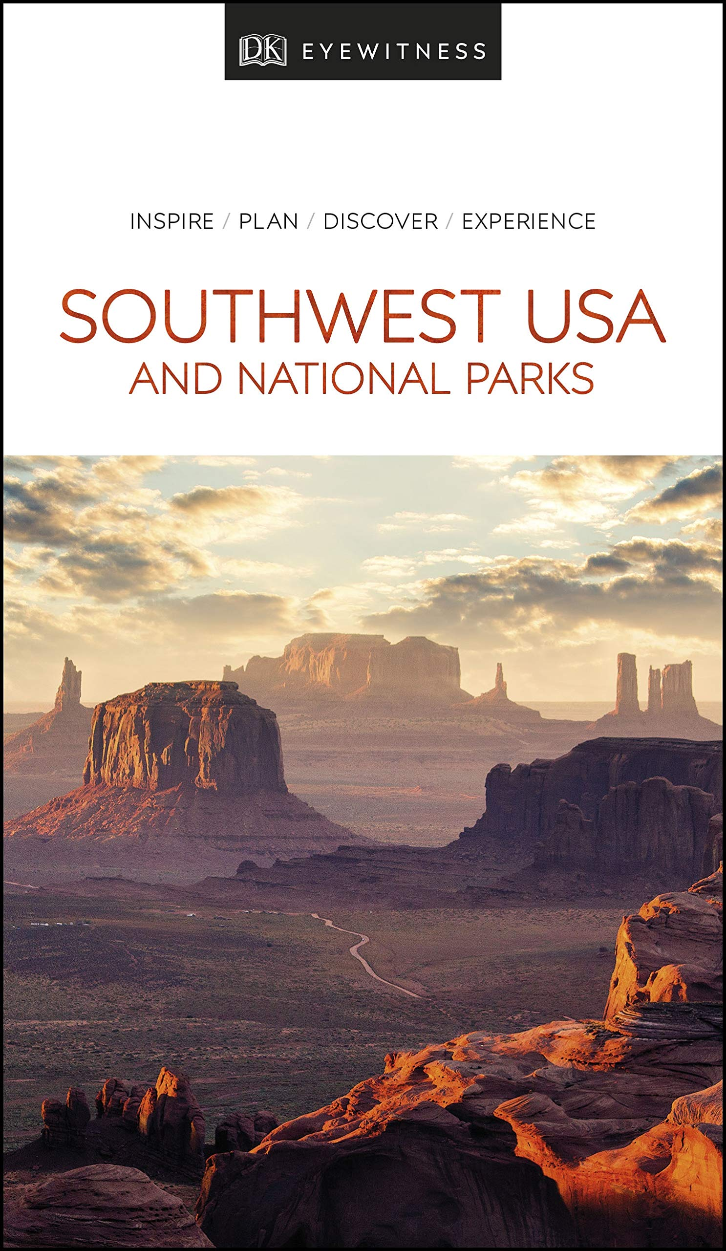 Southwest USA and National Parks