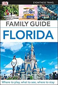 מדריך פלורידה דורלינג קינדרסלי משפחות
