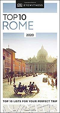מדריך רומא דורלינג קינדרסלי 10 הגדולים