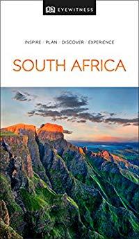 מדריך באנגלית DK דרום אפריקה