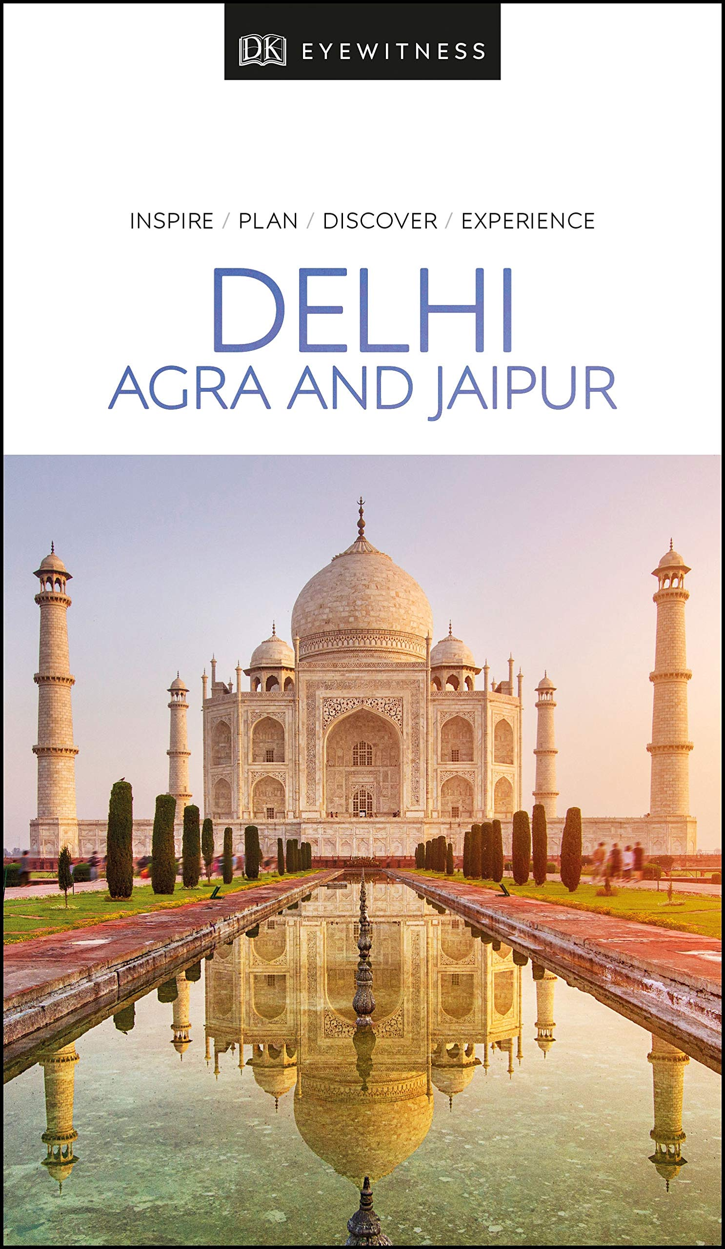 Delhi, Agra and Jaipur