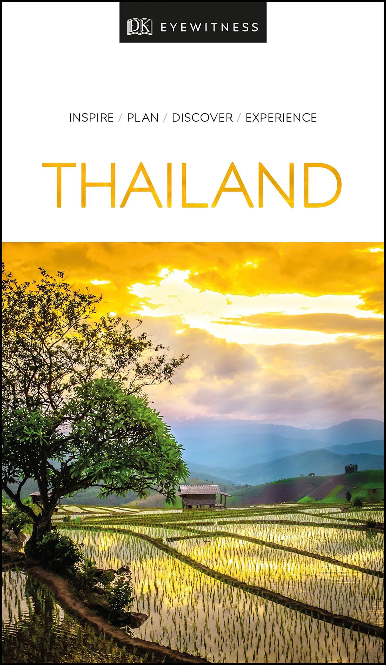 מדריך באנגלית DK תאילנד