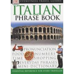 מדריך באנגלית DK איטלקית