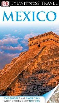 מדריך מקסיקו  דורלינג קינדרסלי (ישן)
