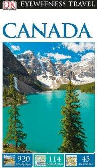 מדריך קנדה  דורלינג קינדרסלי (ישן)