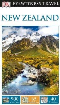 מדריך ניו זילנד  דורלינג קינדרסלי (ישן)