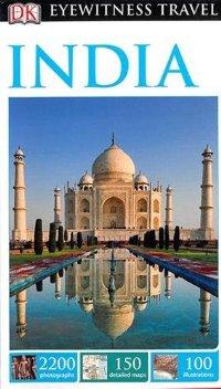 מדריך הודו דורלינג קינדרסלי (ישן)