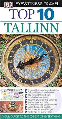 מדריך טאלין דורלינג קינדרסלי 10 הגדולים