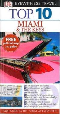 מדריך באנגלית DK מיאמי והקיז