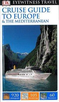 מדריך באנגלית DK הפלגה באירופה והים התיכון