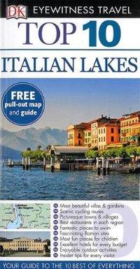 איטליה - אזור האגמים
